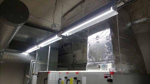 ilmastointihuollot